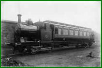 Picture of Railmotor